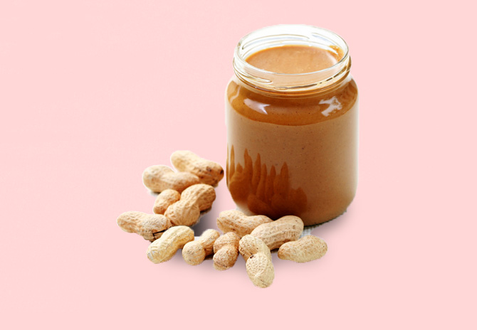 03 low fat traps peanut butter
