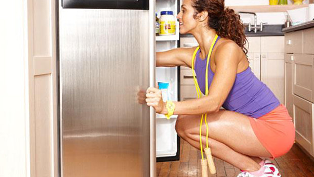 header image Fustany Article Main Beauty Health and fitness what to eat after a workout exercise