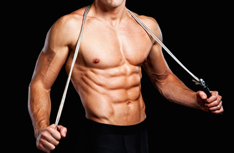 jump rope abs